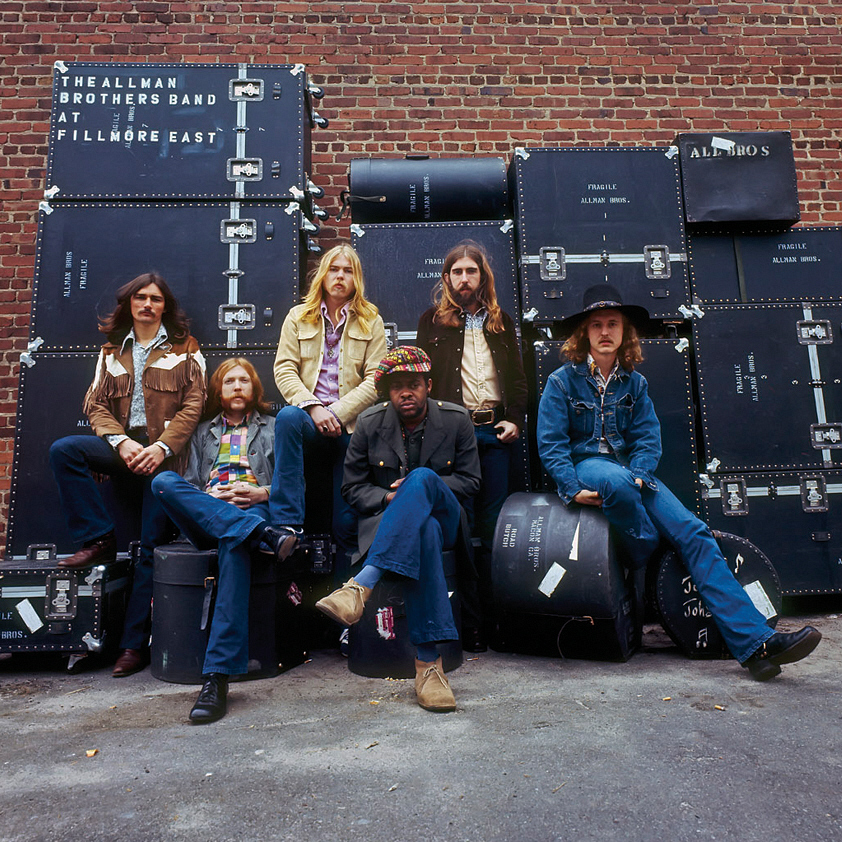 Allman Brothers Band – ultimativno zbogom!