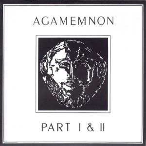 Agamemnon NAsl