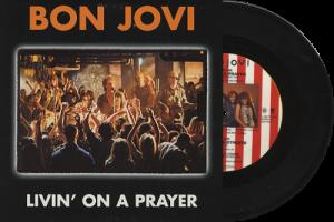 Bon Jovi livin-on-a-prayer