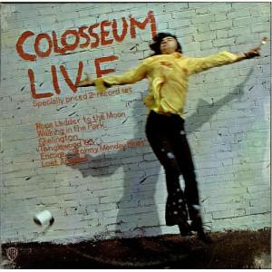 Colosseum - Live nasl
