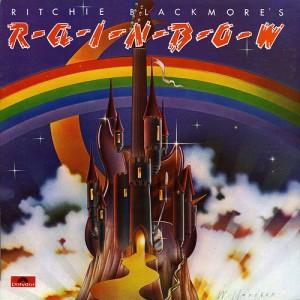 Ritchie Blackmores Rainbow – Ritchie Blackmores Rainbow