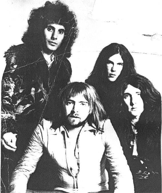 Armageddon band