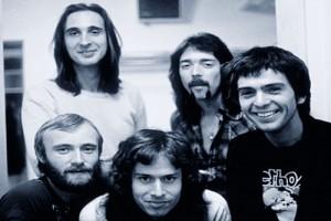 Genesis band image
