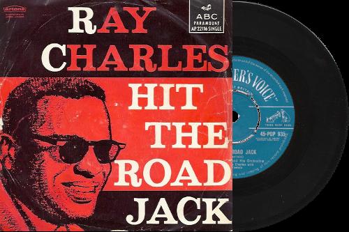 Ray Charles Nasl