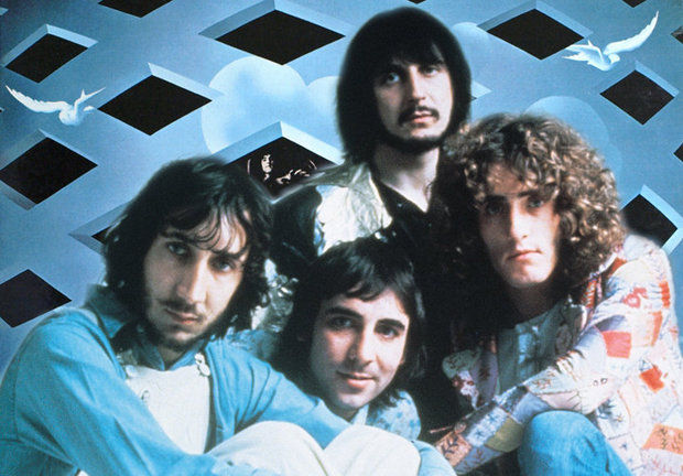 TheWho IN