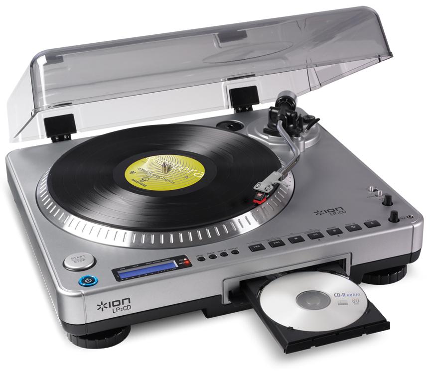 VinylCD