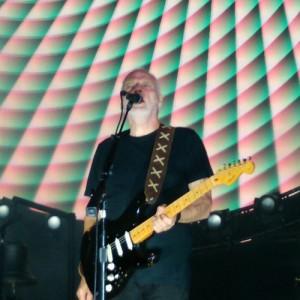 Gilmour NAsl
