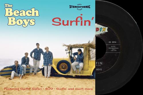 beachboys surfin Nasl
