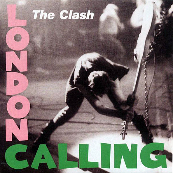 02 The-Clash