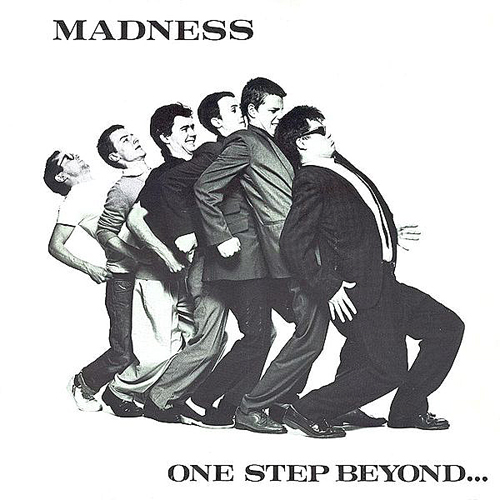 78 One-step-beyond