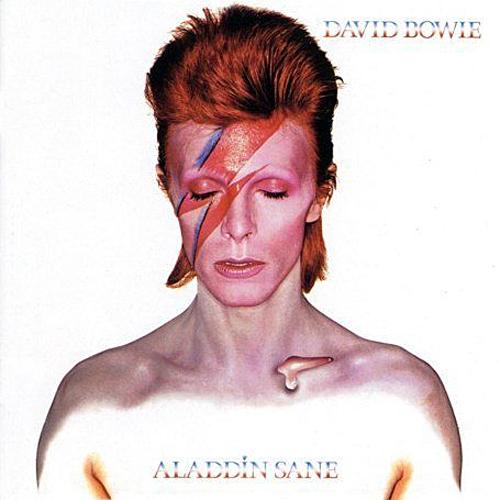 99 Bowie-Aladin-Sane