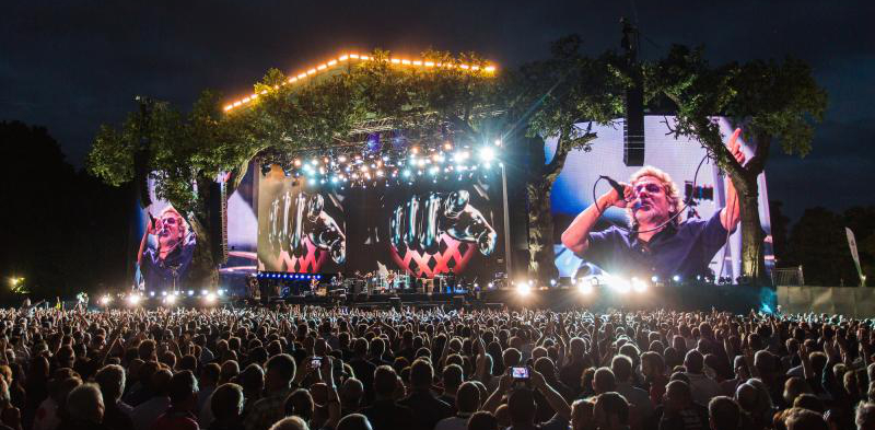 Hyde Park 2015 - The Who