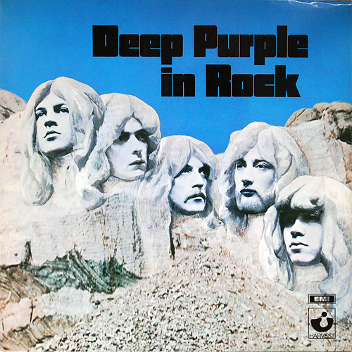 Purple-in-rock