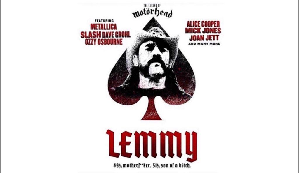 """""""Lemmy""""<br>Ožujak – 2010."""