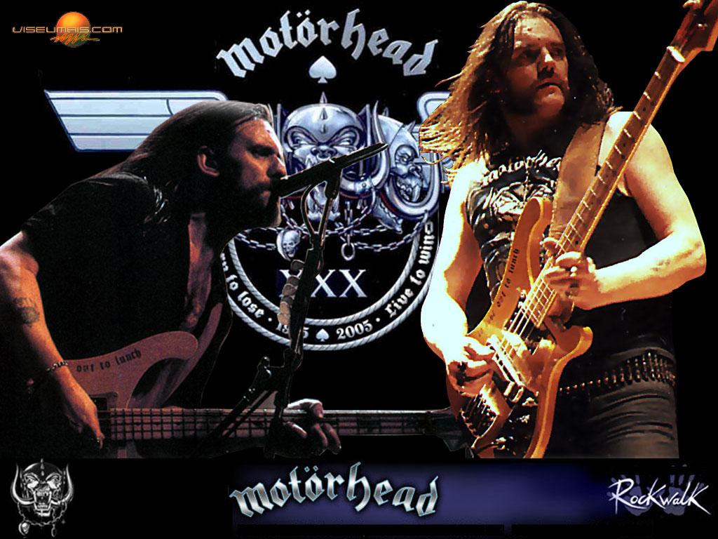 band-motorhead