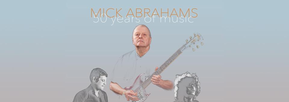 MickAbrahams
