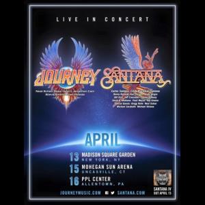 Santana Journey