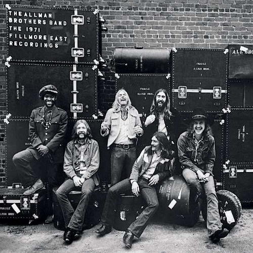 01 At Fillmore East