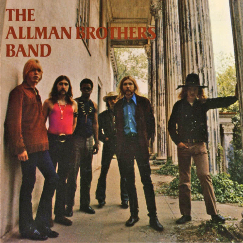 03 The Allman Brothers Band