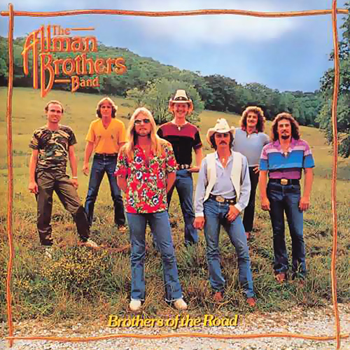 13 Brothers of the Road
