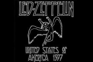 Led Zep 77
