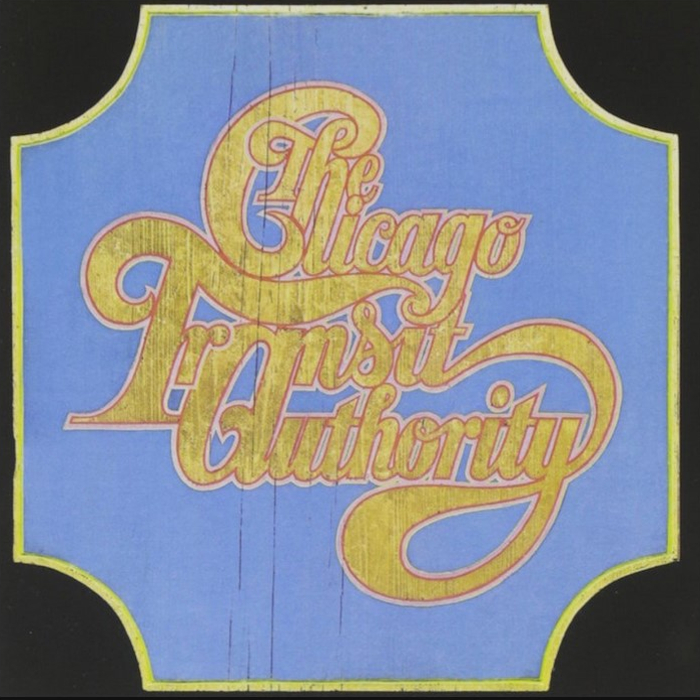 ch 2 Chicago Transit Authority 1969