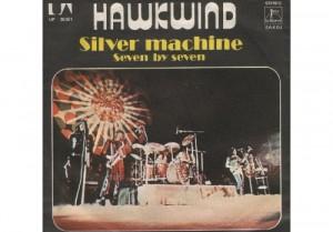 hawkwind-silver-machine