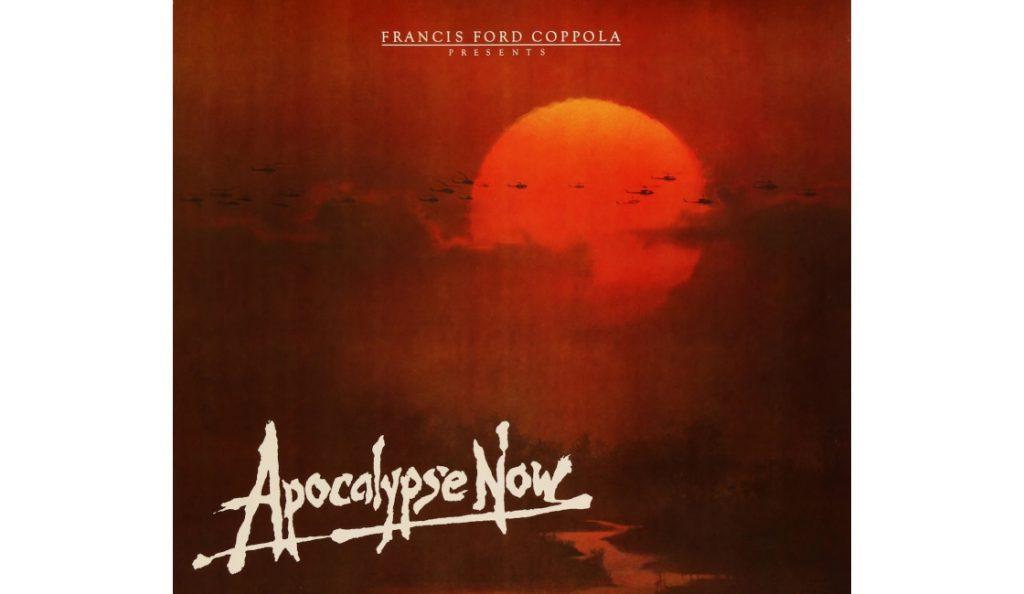 """""""Apocalypse Now""""<br>15. Kolovoza – 1979."""