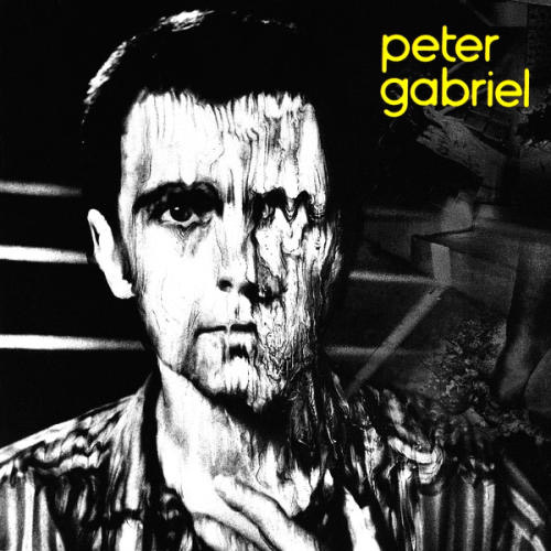 Petere GAbriel melted