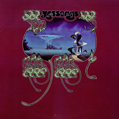 Yes+-+Yessongs+-+TRIPLE+LP-477518