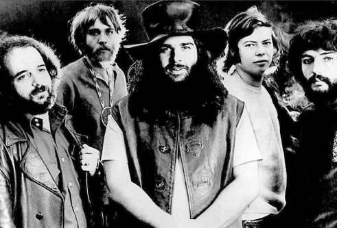 canned heat a