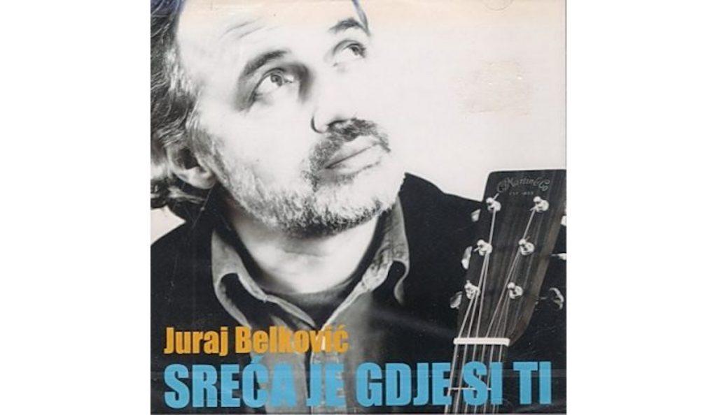 "Juraj Belković – ""Sreća je gdje si ti""<br>Listopad – 2016."