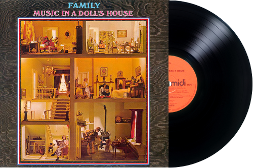 "Family – ""Music in a Doll's House"""