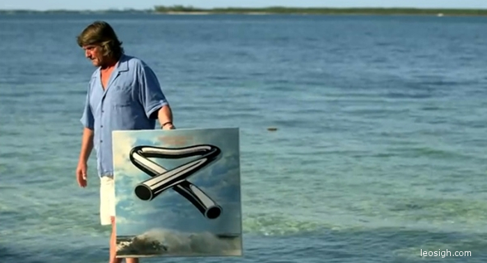 Mike Oldfield Tubular Bells Story (BBC Documentary)