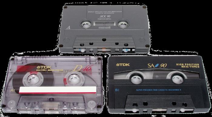 CassetteTypes1