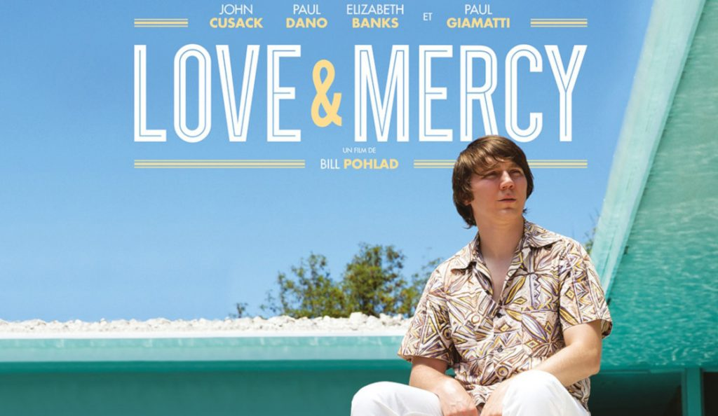 """Love and Mercy""<br>Prosinac – 2014."