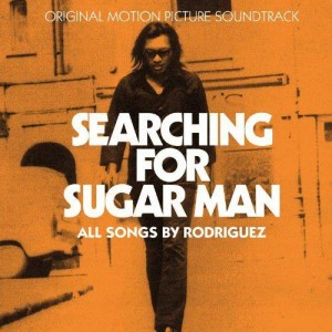 Rodrigez Searching For Sugar Man