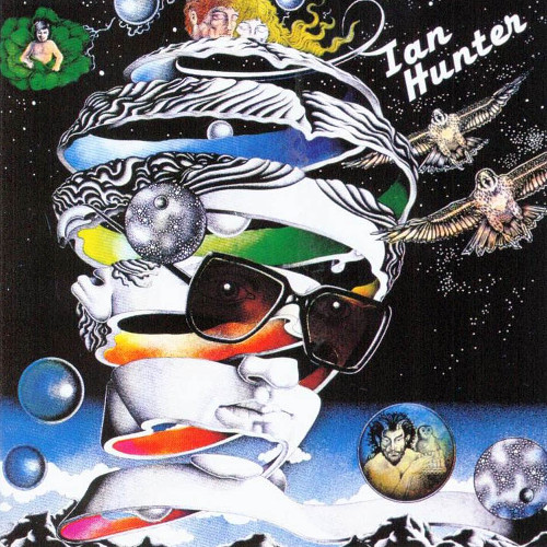 Hunter-Ian Hunter