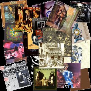 Jethro Tull albumi Nals