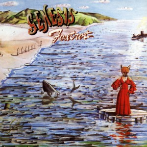 Genesis-Foxtrot