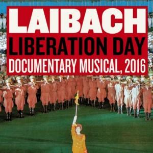 Laibach NAslovnica