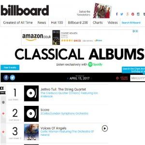 Billboard JT