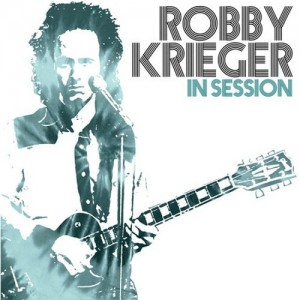 Robby-krieger-in-Session