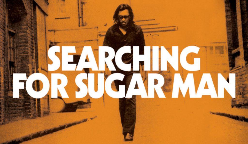 """Searching For Sugar Man""<br>Travanj – 2013."