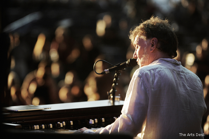 Steve WInwood keys