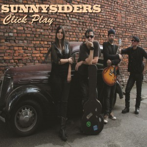 "Sunnysiders - ""Click Play"""