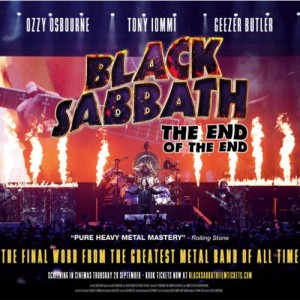 Black Sabbath movie