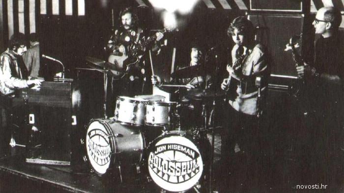 Colosseum-Live-1971