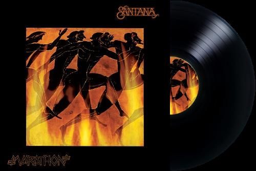 Santana MArathon