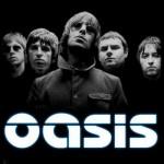 Oasis-Band